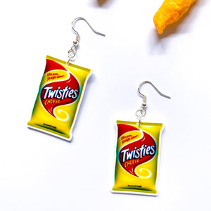 Twisties Earrings