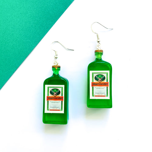 Jager Earrings