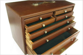Toolboxes and Chests