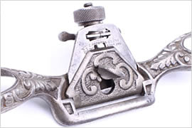 Metal Spokeshaves