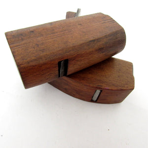 Miniature Wooden Compass Planes
