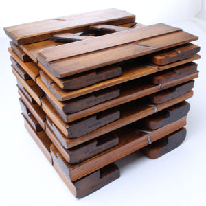 20 Ames Hollow and Round Planes - OldTools.co.uk