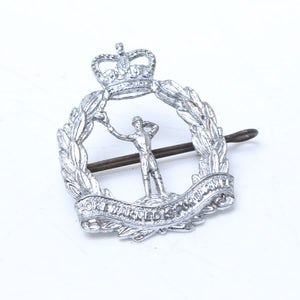 Royal Observer Corps Cap Badge - OldTools.co.uk