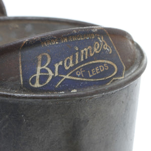 Braimes Of Leeds Oil Jug No.50 - OldTools.co.uk