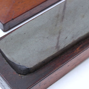 "Charnley Forest Sharpening Stone - 10 1/2"" - OldTools.co.uk"