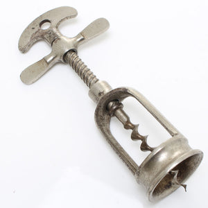 Vintage Corkscrew - OldTools.co.uk