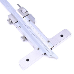 Mitutoyo 12″ Stainless Steel Vernier Depth Gauge
