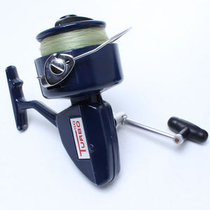 Turbo 50  Fishing Reel - OldTools.co.uk
