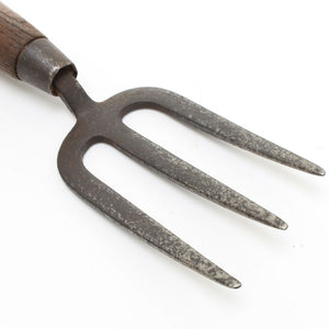 Brades Co Long Handle Garden Fork - OldTools.co.uk