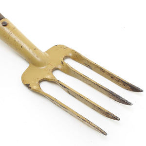 Garden Fork - OldTools.co.uk
