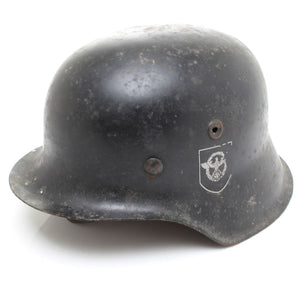 M42 German Helmet