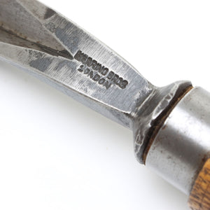Large Herring Bros Curved V Tool