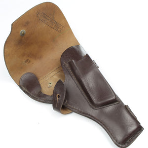 Russian USSR Takarev TT33 Leather Gun Holster