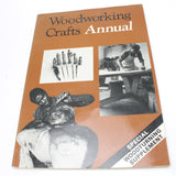 Woodworking Crafts Annual Book