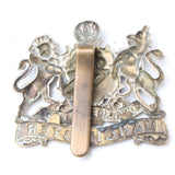 Manchester Cap Badge