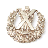 Old Cameron Badge