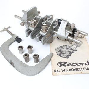 Record Dowelling jig No. 148