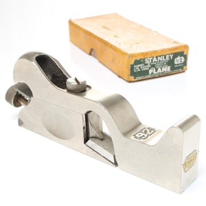 Stanley Shoulder Plane No. 92