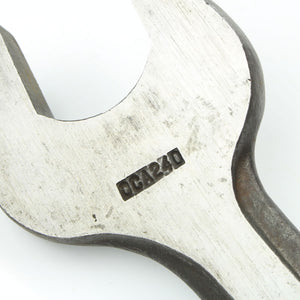 "King Dick Spanner 1 ¼"" – 1 7/16"" - OldTools.co.uk"