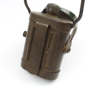 WW2 British Army Bicycle Lamp - OldTools.co.uk