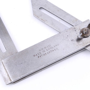 H.M.M Adjustable Square - OldTools.co.uk