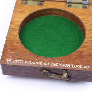 The Pitter Gauge – 2""