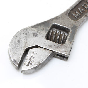 Wm Marples Adjustable Spanner