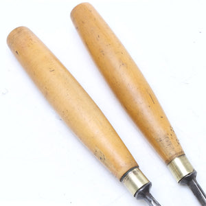 Marples Spoon Carving Tools – Boxwood - OldTools.co.uk