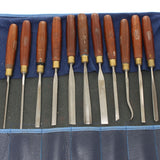 11 Marples Carving Tools - OldTools.co.uk