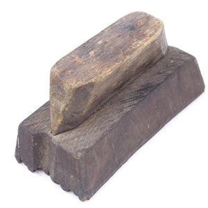 Old Printing Block - OldTools.co.uk