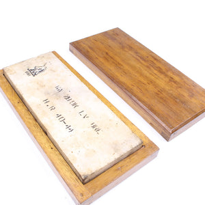 Unicorn Sharpening Stone | 8 x 3 - OldTools.co.uk