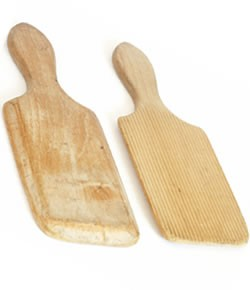 Two Butter Pats - OldTools.co.uk