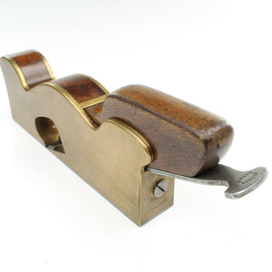 Norris No. 20R Gunmetal Shoulder Plane - OldTools.co.uk