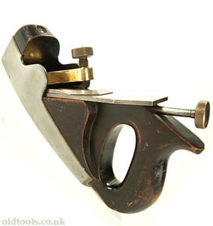 Norris A5 Coffin Smoothing Plane - OldTools.co.uk