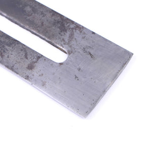 I Sorby Parallel Iron Plane Blade – 54mm