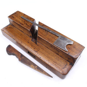 Gleave Wooden Torus Bead Plane - No. 6 - OldTools.co.uk