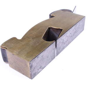 Brass Shoulder Plane - OldTools.co.uk