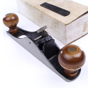 Wheeler Butt Mortise Plane - OldTools.co.uk