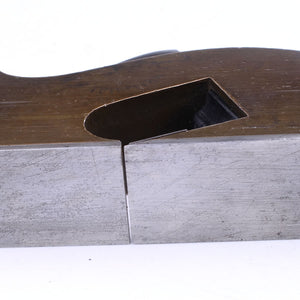 Decorative Brass Shoulder Plane - OldTools.co.uk