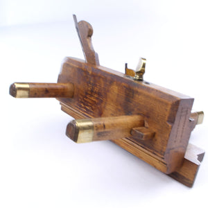 Gardner Sash Fillister Rebate Plane - OldTools.co.uk