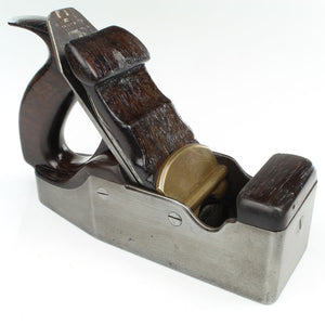 Rosewood Infill Smoothing Plane