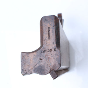 Early Ogee Plane - OldTools.co.uk
