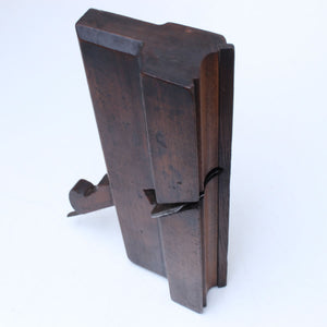 Very Early Wooden Moulding Plane - OldTools.co.uk