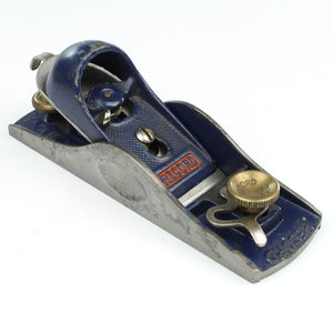 Record Low Angled Block Plane no.015