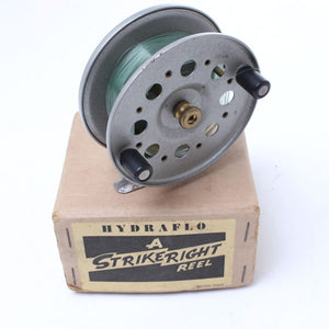 Hydraflo Strike Right Fly Reel