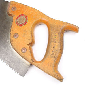 2x Spear & Jackson Saws - OldTools.co.uk