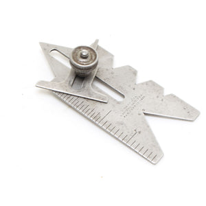 Screw Cutting Gauge – USA - OldTools.co.uk