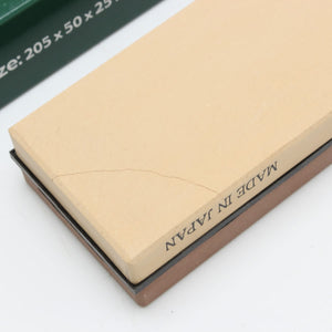 Japanese Waterstone - Combination - 1000g / 6000g