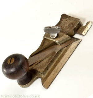 Stanley Side Rabbet Plane no. 98 - OldTools.co.uk
