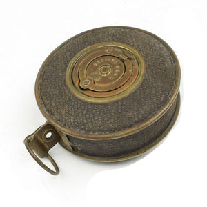Vintage French Measuring Tape